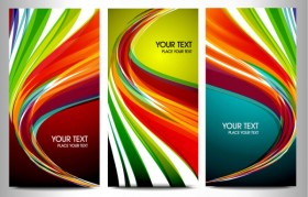 brilliant elements of the trend 04   vector material