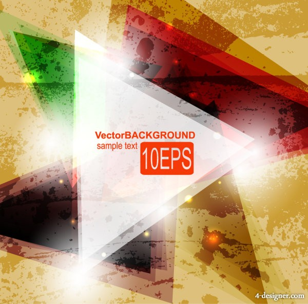 gorgeous background material vector material 01   vector material