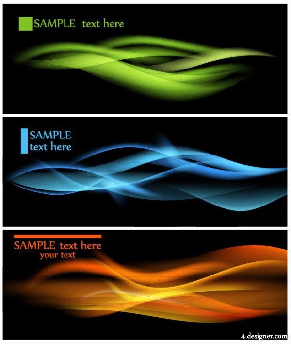 dynamic flow line 01   vector material