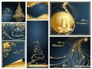 ChristmasBackground dream Christmas Background Vector a