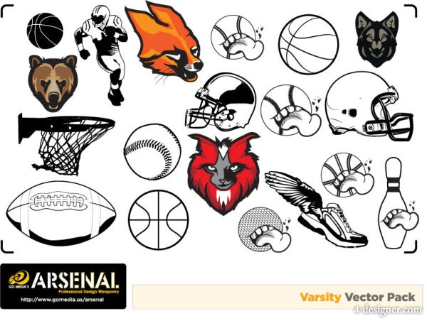 Go Media produced influx of people essential vector material  14