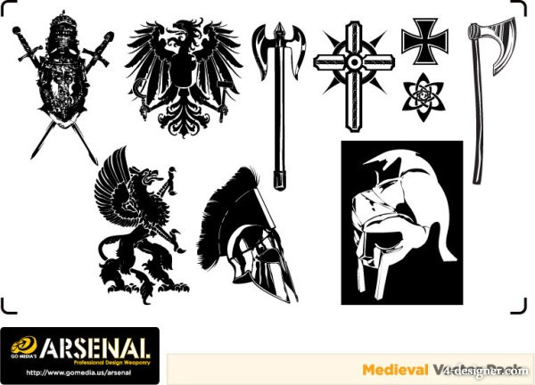 Gomedia Publisher influx of people is essential vector material  5