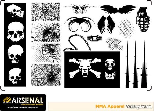 Gomedia Publisher tide people essential vector material  6