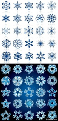 45 beautiful patterns   Vector