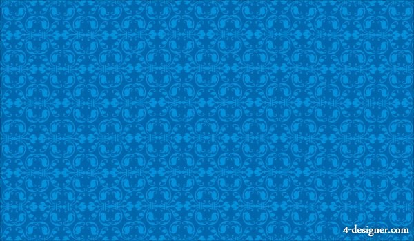Blue background blue background shading   Vector