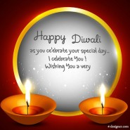 The beautiful Diwali Topic background 17   vector material