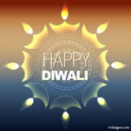 The beautiful Diwali theme background 10   vector material