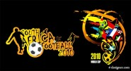 2010 South Africa World Cup Vector