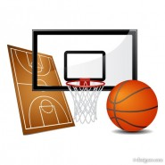 Sports Equipment 02   vector material