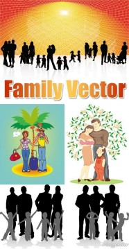 family vector material