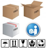 Carton and carton labels