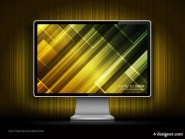 The display vector material  5