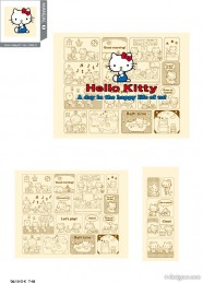 Hellokitty official 152