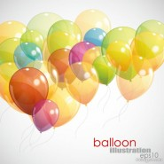 Balloon 04   vector material