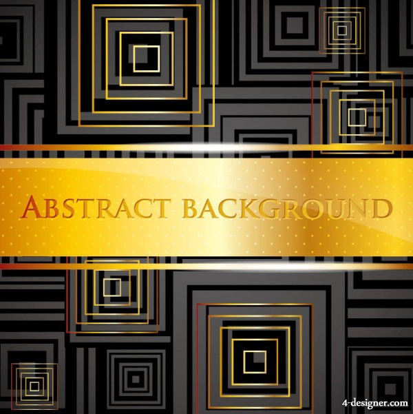 Classical background cover 05   vector material