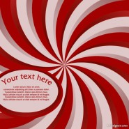 Spiral pattern background vector material   Vector