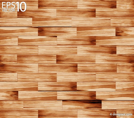 Wooden background 03   vector material