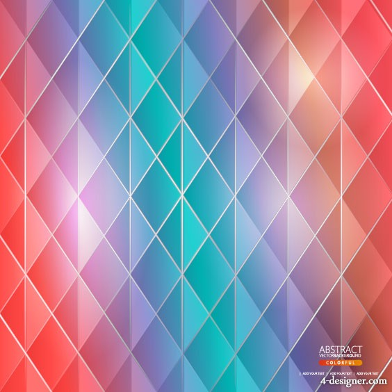 Abstract background 05 vector material