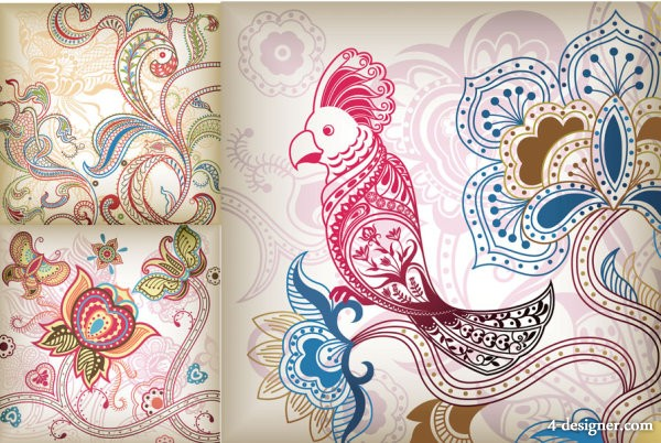 Color the exquisite Gyrosigma vector material