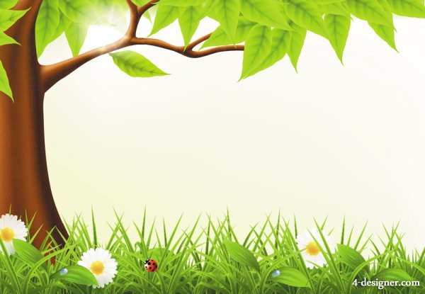 Spring 05 vector material
