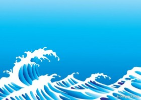 Waves vector material 3