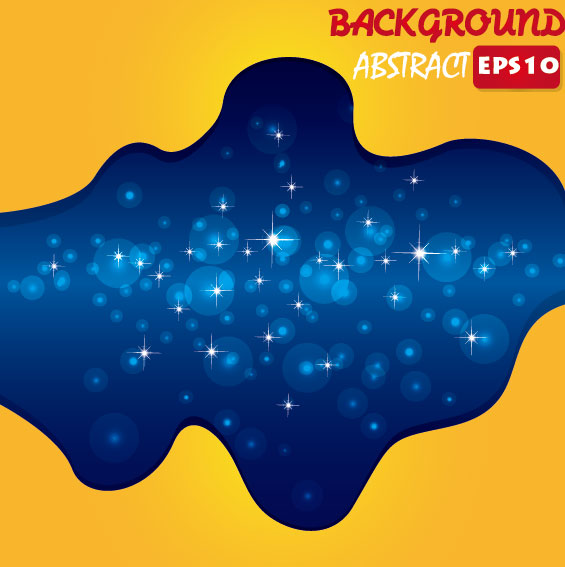 Fashion background 03 vector material