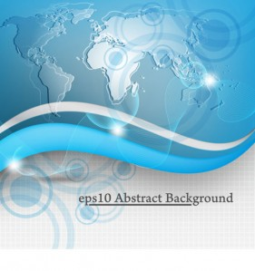 Global Technology vector material  5