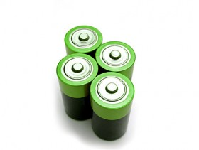 Green Battery Images