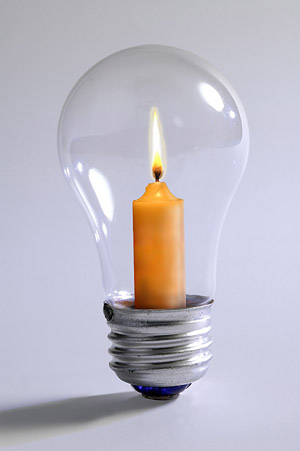 Images of alternative bulbs