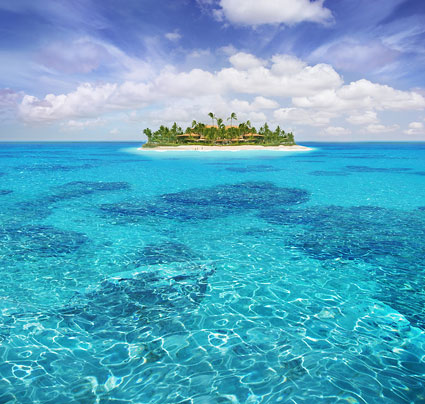 A beautiful island Images