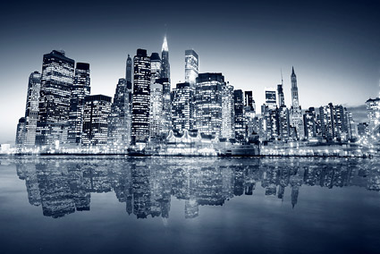 Beautiful urban architecture photography material  5