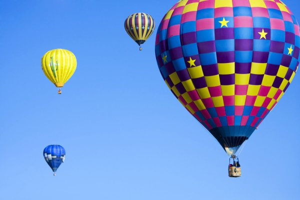 Business Pictures hot air balloon 02   HD picture