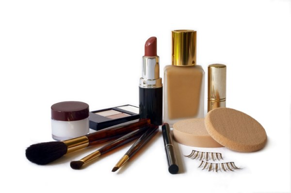 Cosmetics collection of high quality pictures
