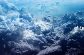 Dense clouds Images