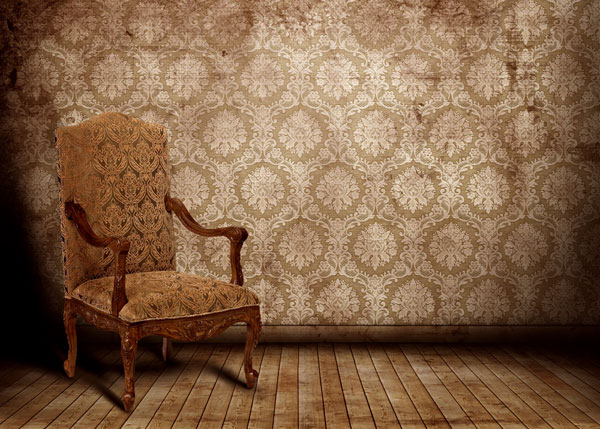 European style furnishings HD picture