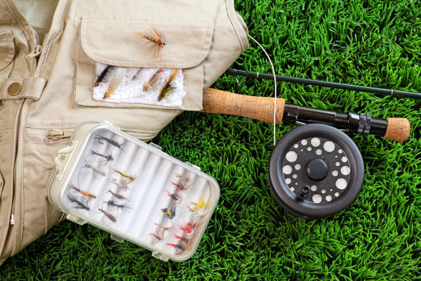 Fishing supplies high quality pictures  3