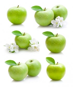 Green Apple 04   HD Images