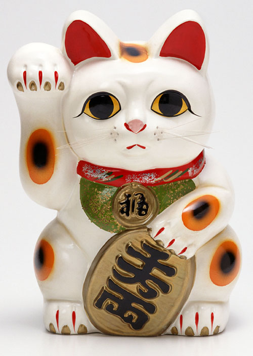 HD picture Lucky Cat