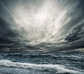 High quality pictures of ocean storms 02   HD Pictures