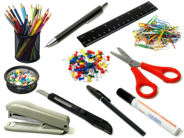 Office stationery HD pictures