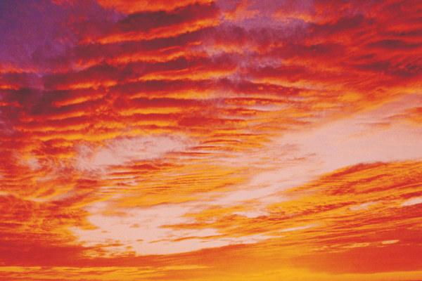Rozy Sky HD Images