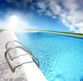Swimming Pool Images