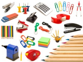 The office stationery HD picture