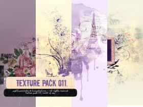 The personalized aesthetic romantic style background 4P