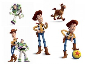 Toy Story 3 HD pictures  2