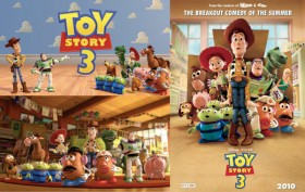 Toy Story 3 HD pictures