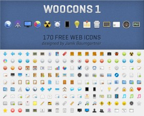 170 websites commonly used tool icon