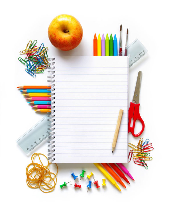 Color stationery 05   HD Images