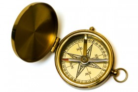 01   high definition picture compass