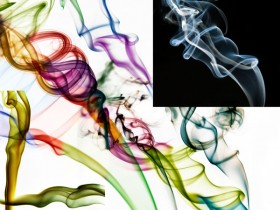 8 Symphony Smoke HD picture